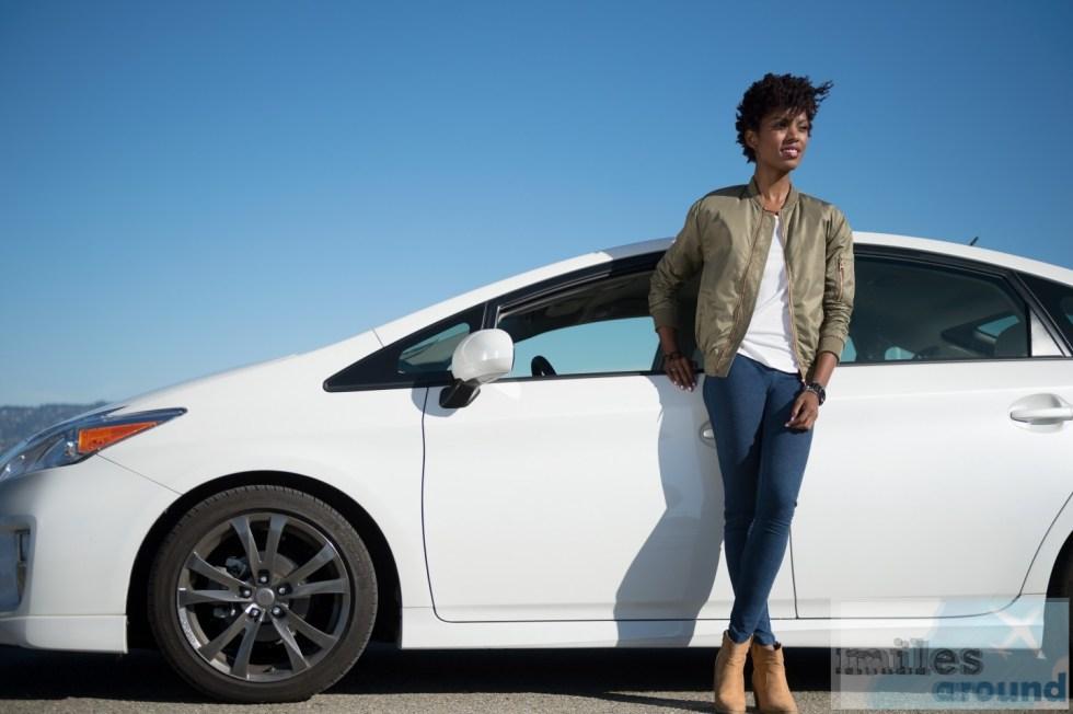 uberX - die preiswerte Option für individuelle Mobilität (photo by Uber)
