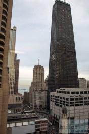 Skyline von Chicago (photo by airfurt.net)