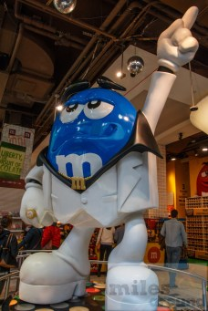 M&M's Store Times Square
