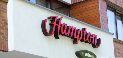 Hampton by Hilton Swinemünde