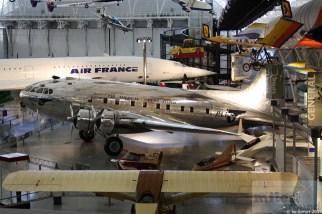 Boeing 307 Stratoliner (PanAm)