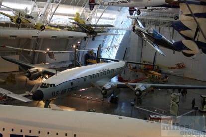 Lockheed C-121C (1049F-55-96)