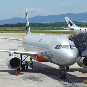 Airline Reviews Jetstar