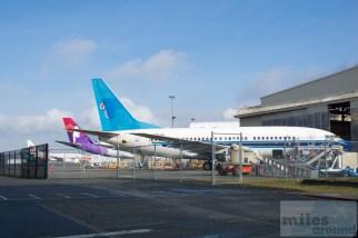 alte Boeing 737