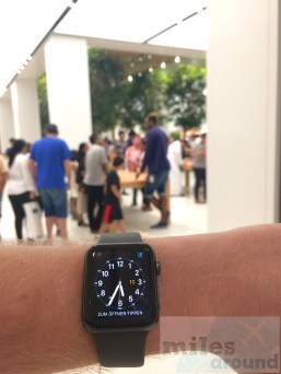 günstige Apple Watch in Dubai