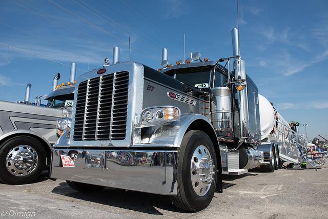 Truck Show Veranstaltungen