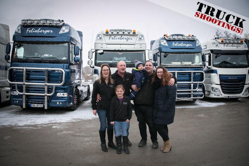 Winter-Truckertreffen-Felixberger-Schönau-2017