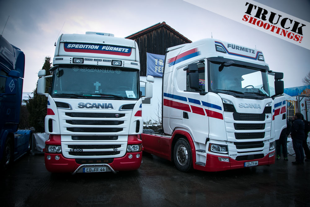 Scania-neues-Modell