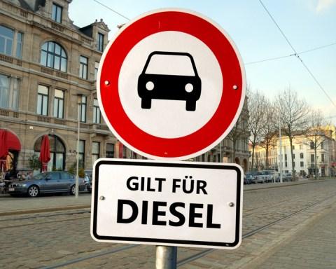 Bild: Bald auch keine Trucks mehr in deutschen Städten? Fotolia ©Thomas Reimer