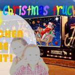 Machen Sie mit beim JML-Christmas Truck 2018!
