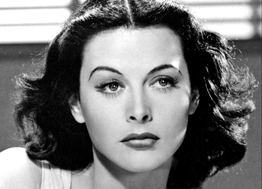 Film-Diva und Erfinderin Hedy Lamarr, Foto: Wikicommons
