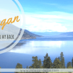 Hiking the Okanagan with a Baby on my Back – Knox Mountain – Paul's Tomb
