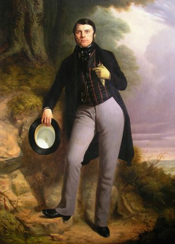 John Mytton (b.1811)