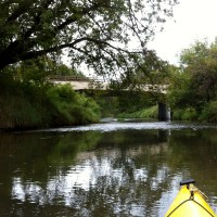 Kickapoo River