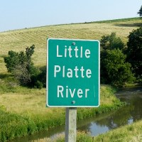 Little Platte River