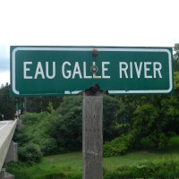 Eau Galle River