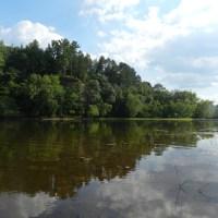 Lemonweir River