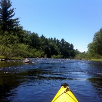 Black River East Fork
