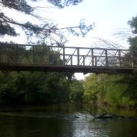 Trempealeau River