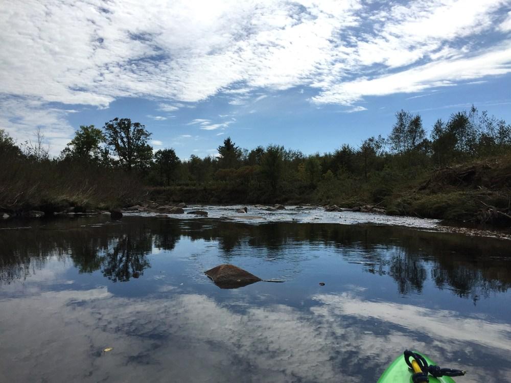 Wedges Creek