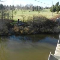 Pigeon River