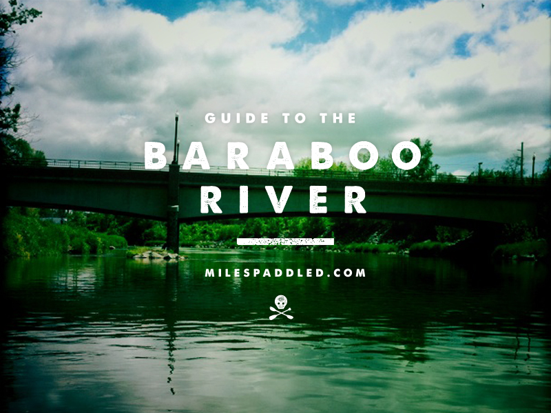 Baraboo River Paddle Guide