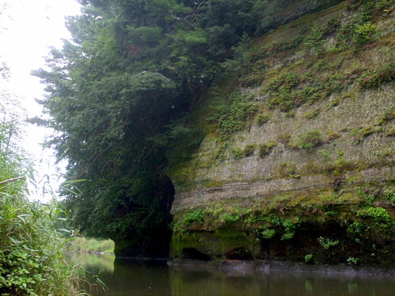 Baraboo River Paddling Guide