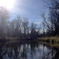 Montello River