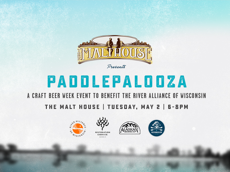 The Malt House Paddlepalooza 2017