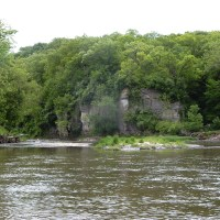 Upper Iowa River
