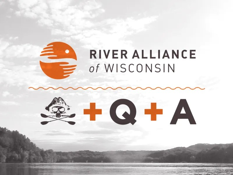 Miles Paddled River Alliance Q&A