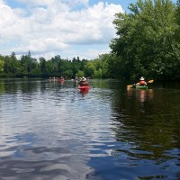 Flambeau River North Fork