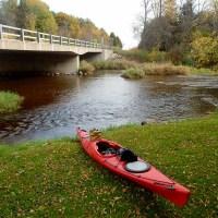 Sheboygan River