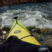 Perception Expression Kayak