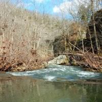 Lusk Creek