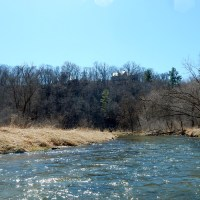 Kinnickinnic River