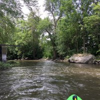 Beaver Dam River