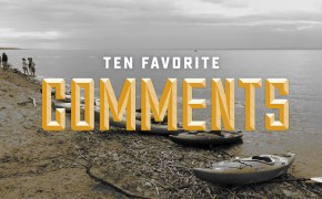 10 Favorite Comments