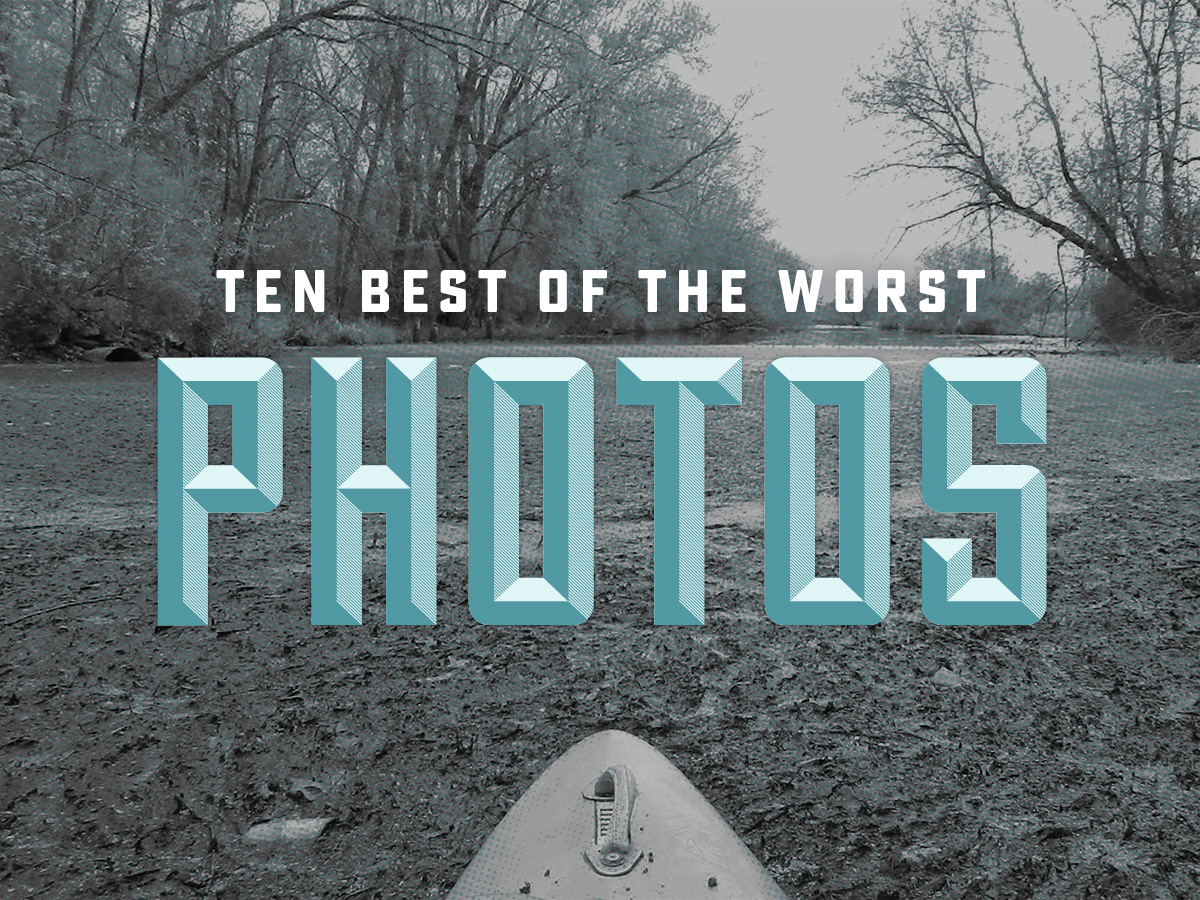 10 Best of the Worst Photos