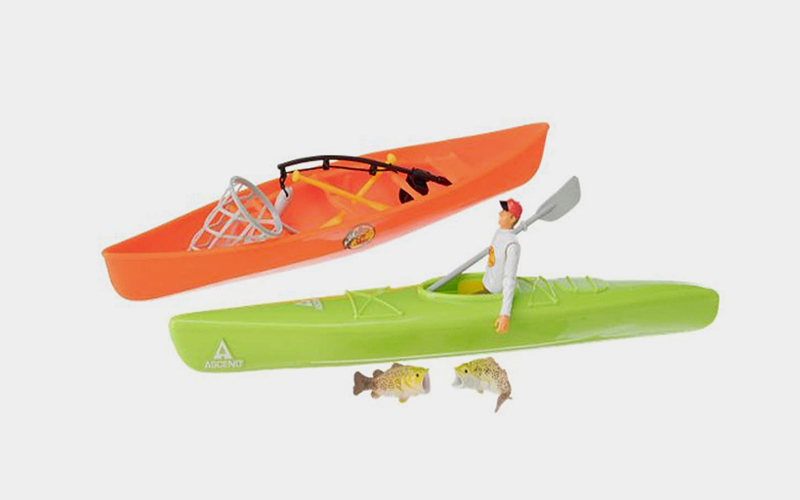 Unique Gifts for Paddlers