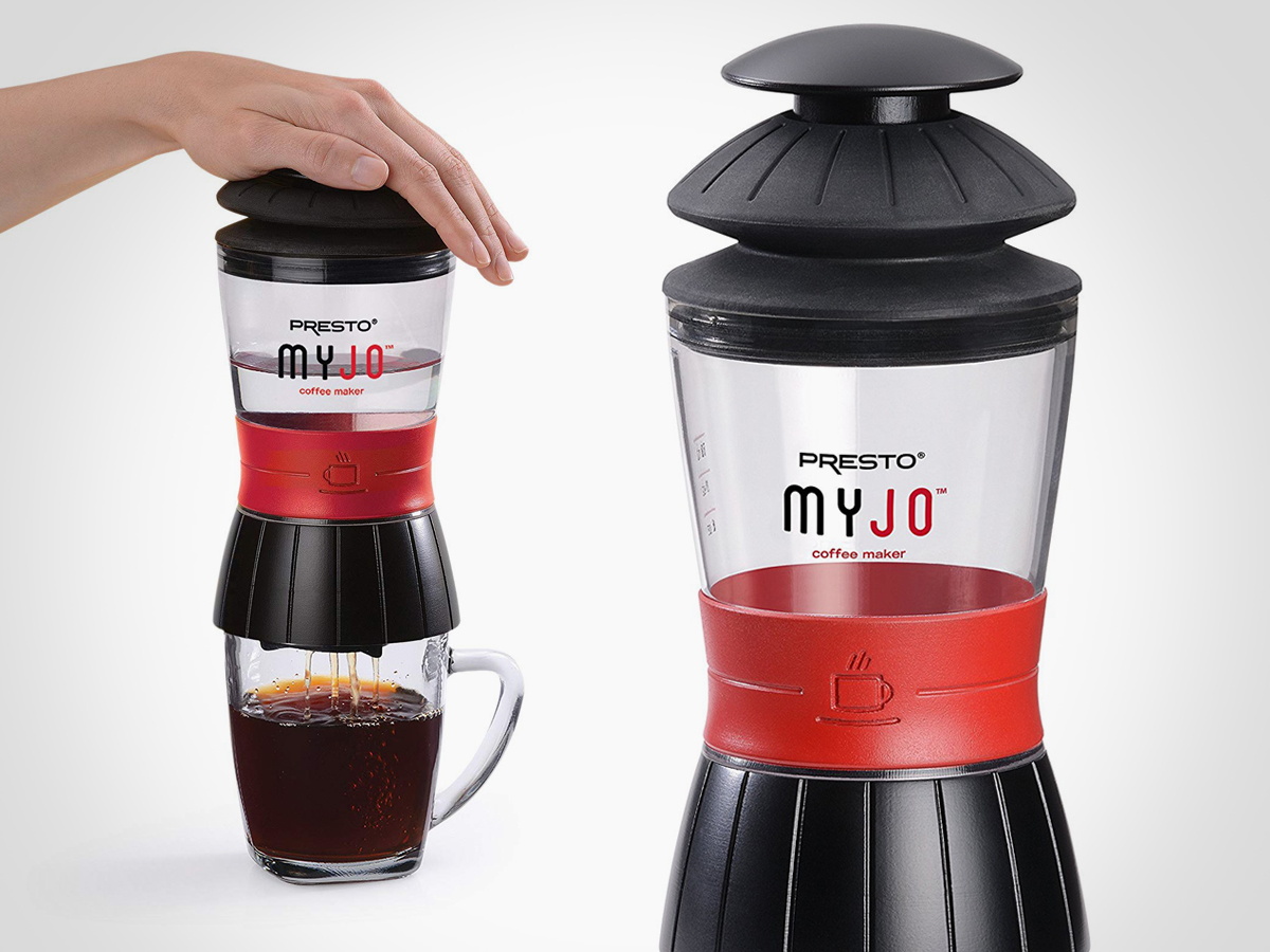 Presto MyJo Coffee Maker