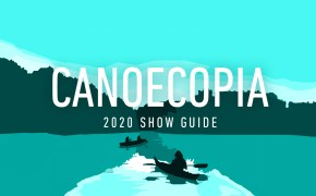 2020 Canoecopia Show Guide
