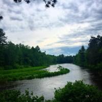 Manitowish River