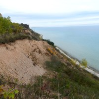 Lake Michigan State Water Trail