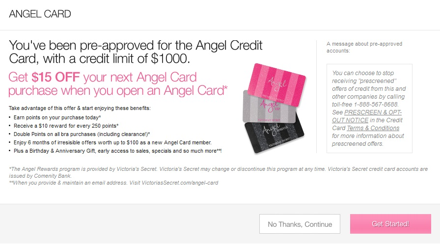So Doctor Of Credit Wrote A Post Recently About Applying For Cards Using Shopping Cart Trick Basically It Allows You To Apply