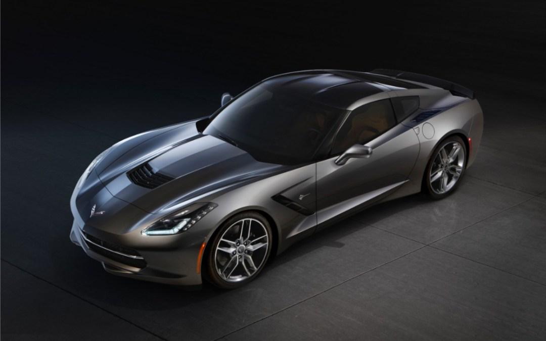2014 Chevy Corvette C7 Stingray | Review, Pictures, Specs