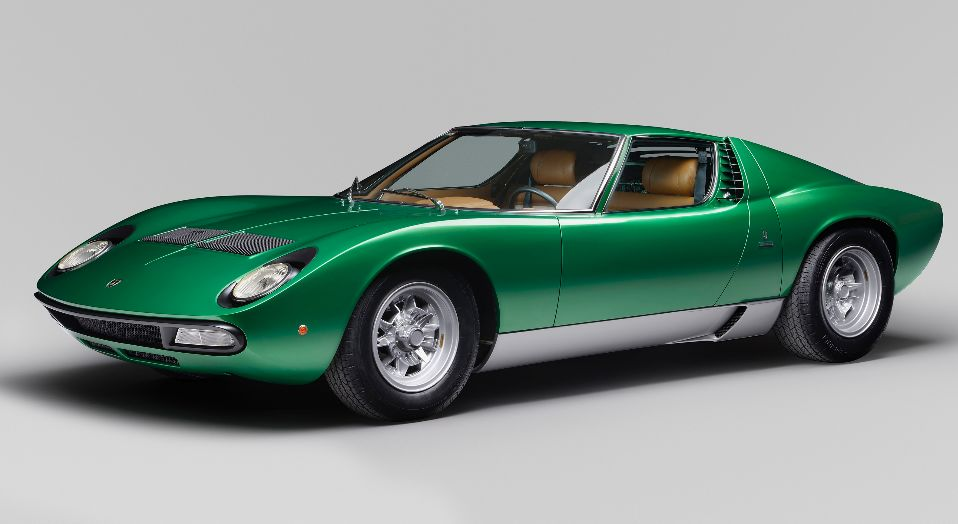 The Top 10 Sports Cars Of The 1970s Milesperhr