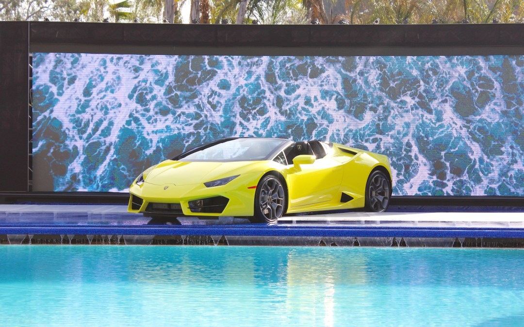 Lamborghini Will Keep Passion At The Center Of Its Future Innovations