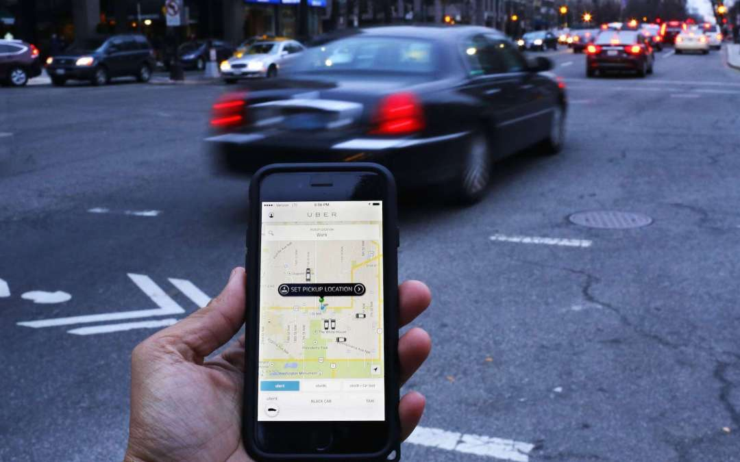 Ride sharing showdown: Should you grab an Uber, or hail a Lyft?