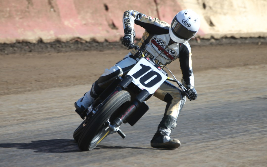 Grab a Seat In Front of the TV or at the Track: American Flat Track Is Back